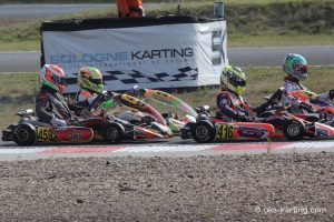 COURSES KARTING
