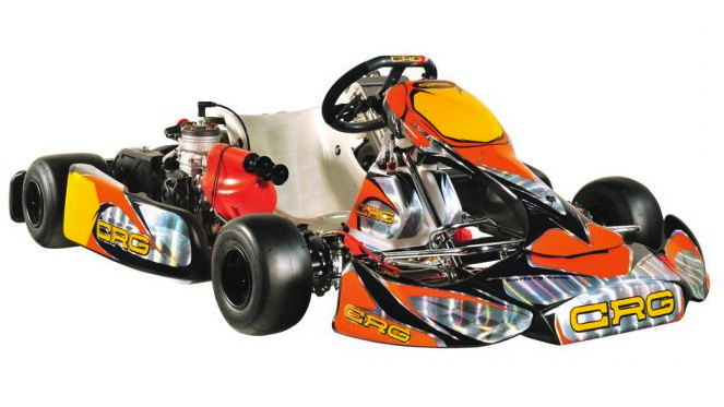 chassis CRG KT1 z-kf 16:9