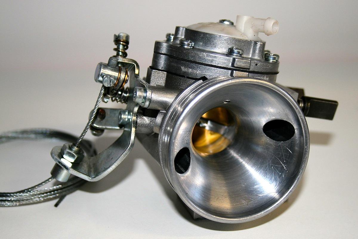 Carburateur TILLOTSON EVO KF2